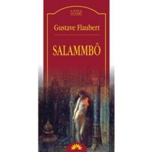 Gustave Flaubert Salammbo