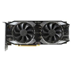 EVGA GeForce RTX 2080 XC2 ULTRA GAMING 8GB GDDR6 256-bit (08G-P4-2187-KR)