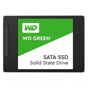 Western Digital Green, 1TB, SATA, 2.5inch WDS100T2G0A