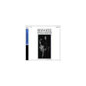 Stan Getz - SweetRain-Verve..