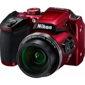 Nikon COOLPIX B500 Red (vna953e1)