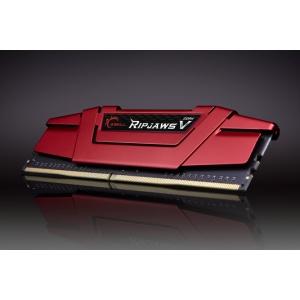 G.Skill Ripjaws V  DDR4  3600MHz  16GB C19  (F4-3600C19D-16GVRB)