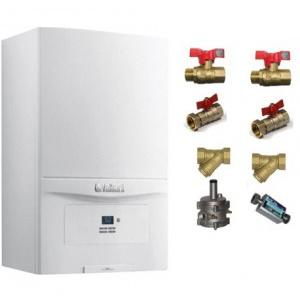 Vaillant EcoTEC PURE VUW 236/7-2 23 kW + Kit accesorii