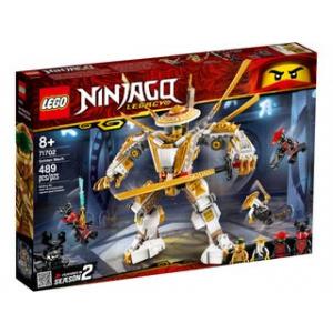 LEGO Robot de aur 71702