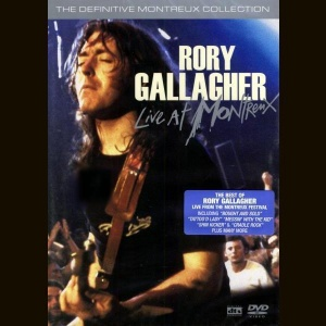 Rory Gallagher Live at Montreux (2 DVD)