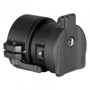 Pulsar Inel adaptor pentru lunete, metal, 50 mm
