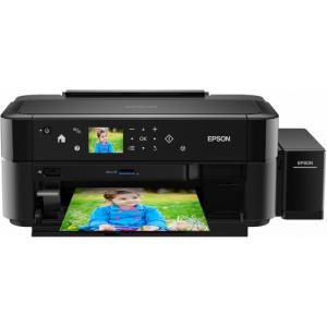 Epson L810 imprimanta foto A4 Dye Inktec