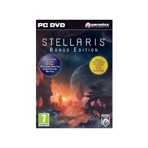 Paradox Interactive Stellaris Bonus Edition