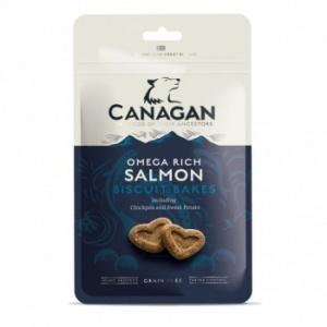 Canagan Grain Free cu somon 150 gr