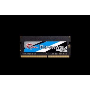 G.Skill Ripjaws DDR4 SO-DIMM  3200MHz  8GB C18 F4-3200C18S-8GRS
