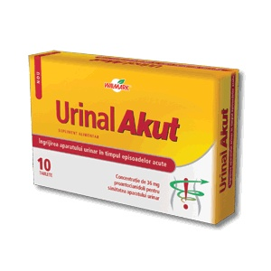 Cistita, infectie a tractului urinar: simptome, cauze, tratament | eusuntmic.ro