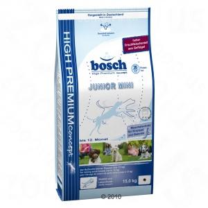 Bosch Junior Mini 15 kg Tanar