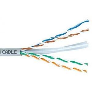 Shunsheng Cablu UTP CAT6 305m  UTP-CAT6-TopLink