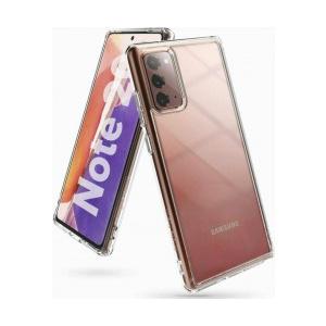 Ringke Fusion Samsung Galaxy Note 20 Transparent
