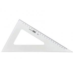 M+R ECHER PLASTIC 60 grade 25 cm, M+R