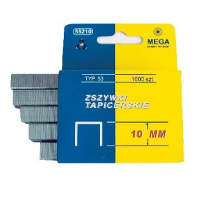 Mega Capse tip-53 14mm, 1000/set 55214