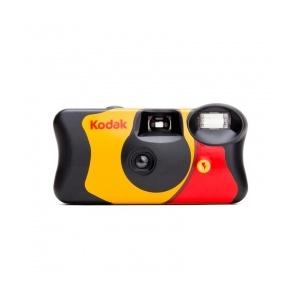 Kodak Fun Saver - aparat foto de unica folosinta 27+12 Iso 800