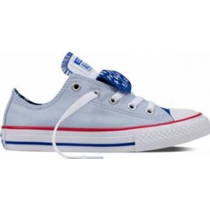 Converse CHUCK TAYLOR ALL STAR DOUBLE T 656053C Marimea 33.5