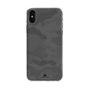 Black Rock Camouflage iPhone X