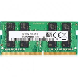 HP 4GB , DDR4 , 2666MHz , SODIMM 3TK86AA