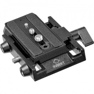 Manfrotto 577 Quick Release System