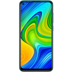 Xiaomi Redmi Note 9 64GB Forest Green