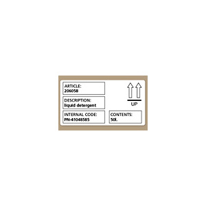 DYMO Shipping / name badge labels