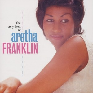 Aretha Franklin The Very Best Of 0886979065222