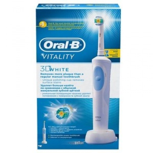 Oral-B Periuta electrica Vitality 3D white D12-513