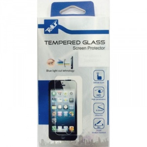 Tellur Tempered Glass 3D pentru Galaxy S6 Edge Plus (TLL145103)