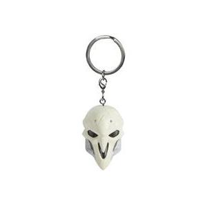 J!nx Breloc Overwatch Reaper Mask 3D Keychain