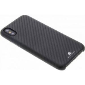 Black Rock Flex Carbon iPhone X Negru