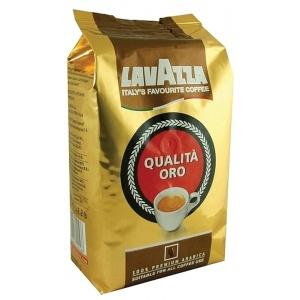 Lavazza Cafea boabe Qualita Oro 1kg