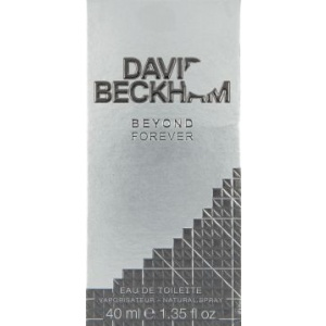 Beckham Beyond Forever EDT 40ml