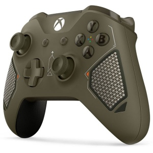 Microsoft Xbox One - Combat Tech Special Edition