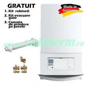 Vaillant Centrala termica in condensatie ecoTEC plus VU INT II 306/5-5