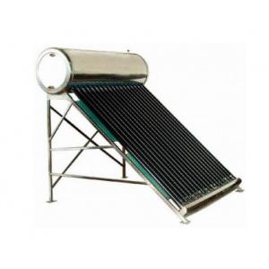 Sontec SPP-470-H58/1800 boiler inox interior-exterior 250 litri