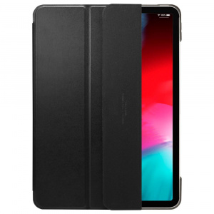 Spigen Smart Fold iPad Pro 12.9 inch (2018) Black