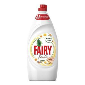 Fairy Chamomile and Vitamin E 800ml