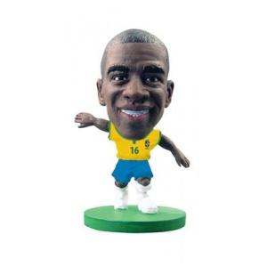 Soccerstarz Figurina Brazil Ramires 2014