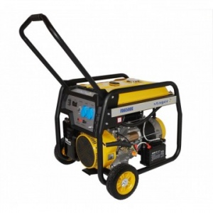 Stager Generator open frame FD 6500E