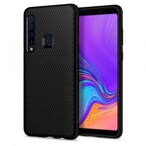 Spigen Liquid Air Samsung Galaxy A9 (2018) Black