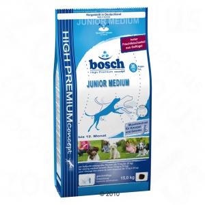Bosch Junior Medium 15 kg Tanar