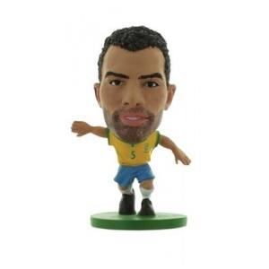 Soccerstarz Figurina Brazil Sandro 2014