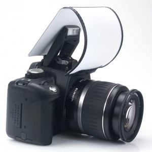 LumiQuest Soft screen reflector Lumiquest LQ-051D - pt. blitzurile de pe aparatele foto
