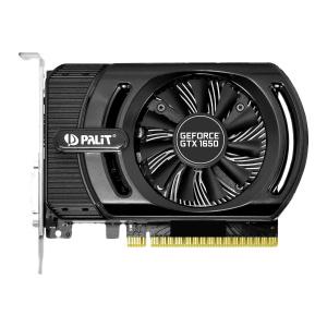 Palit GeForce GTX 1650 StormX 4GB GDDR5 128-bit (NE51650006G1-1170F)