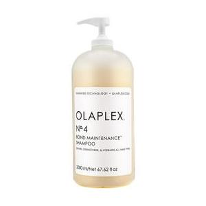 Olaplex Sampon de Intretinere pentru Toate Tipurile de Par - No. 4 Bond Maintenance Shampoo, 2000ml
