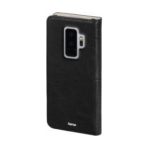 HAMA Guard Case Negru -Samsung Galaxy S9+ 183015
