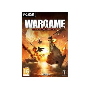Focus Home Interactive Wargame Red Dragon