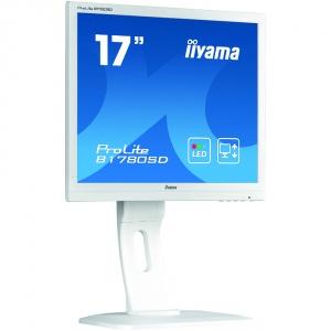 Iiyama ProLite B1780SD-W1 white